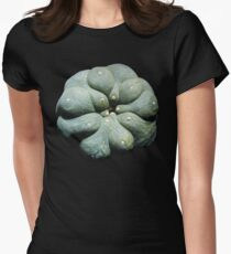 OFFICIAL PEYOTE Women's Fitted T-Shirt