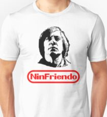 Call it, Nin-Friendo T-Shirt