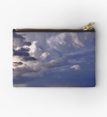 Over Palomino Valley  Studio Pouch