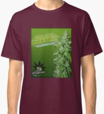 Canabbis Chilean Group  Classic T-Shirt