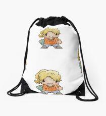 Annabeth Biddy.  Drawstring Bag