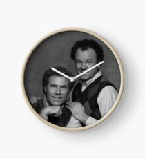 Step Brothers Swag Clock