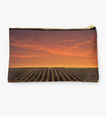 Just Before Sunrise Studio Pouch