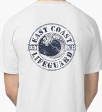 East Coast Lifeguard Classic T-Shirt