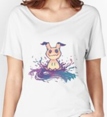 Mimikyu!!! Women's Relaxed Fit T-Shirt