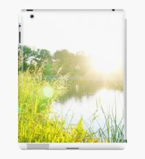 Beauty iPad Case/Skin