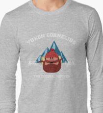 Camiseta de manga larga Navidad con Yukon