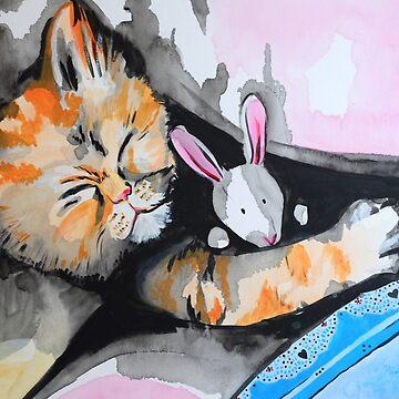 Bedtime story by KateMarieLewis