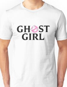 Ghost Girl - Ghostbusters (2016) Unisex T-Shirt