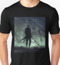 Last stand Unisex T-Shirt