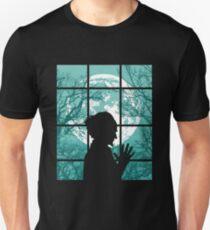 Count-Olaf Villain A Series of Unfortunate Shirt Events T-Shirt Unisex T-Shirt