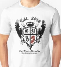 The News Alternative-Published in California Unisex T-Shirt