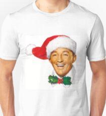 Bing Crosby christmas Unisex T-Shirt