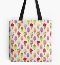 I scream for Icecream! Tote Bag