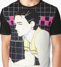 nagel man  Graphic T-Shirt