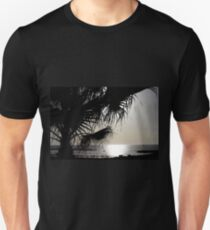 Silver Sunset T-Shirt