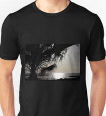 Silver Sunset Unisex T-Shirt