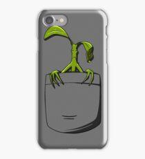 In Pocket iPhone Case/Skin