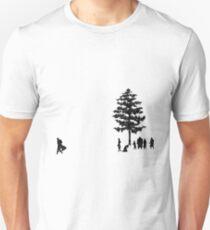 Goodbye - Berserk Unisex T-Shirt