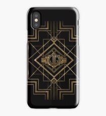 Jay Gatsby iPhone Case
