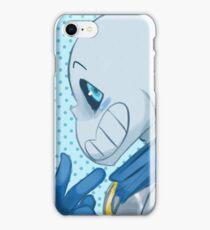 Mweh heh heh! iPhone Case/Skin