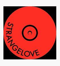 Strangelove DM Photographic Print