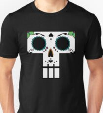 Mexican Death T-Shirt