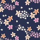 Cherry Blossom by marmalademoon