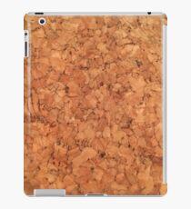 Water Pine iPad Case/Skin