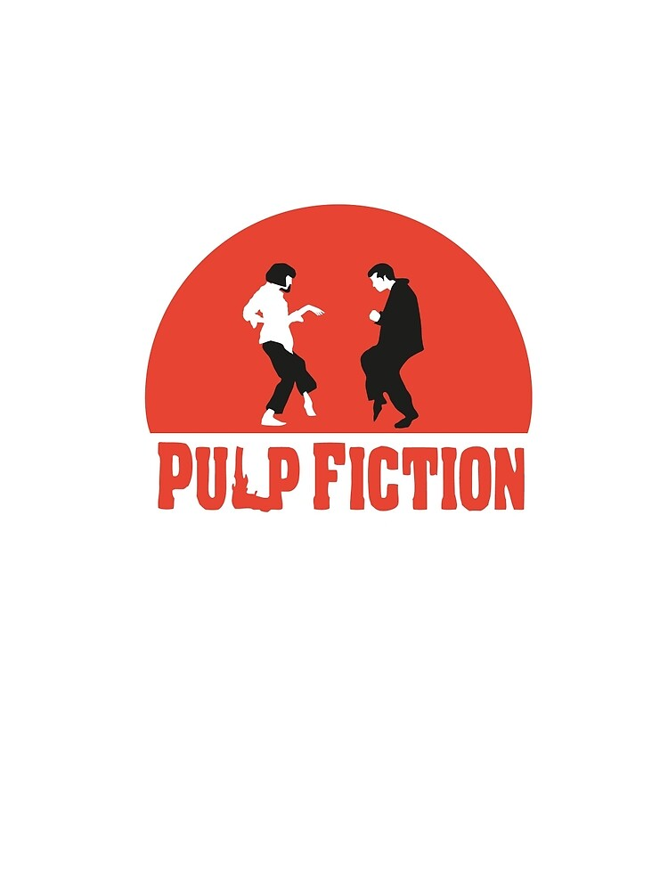 Pulp Fiction by Thespoon