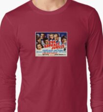 The Asphalt Jungle Long Sleeve T-Shirt