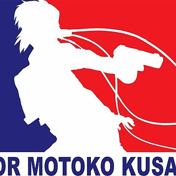 Major Motoko League by Kaluma