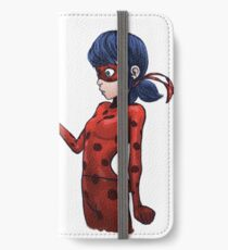 My Lady iPhone Wallet/Case/Skin