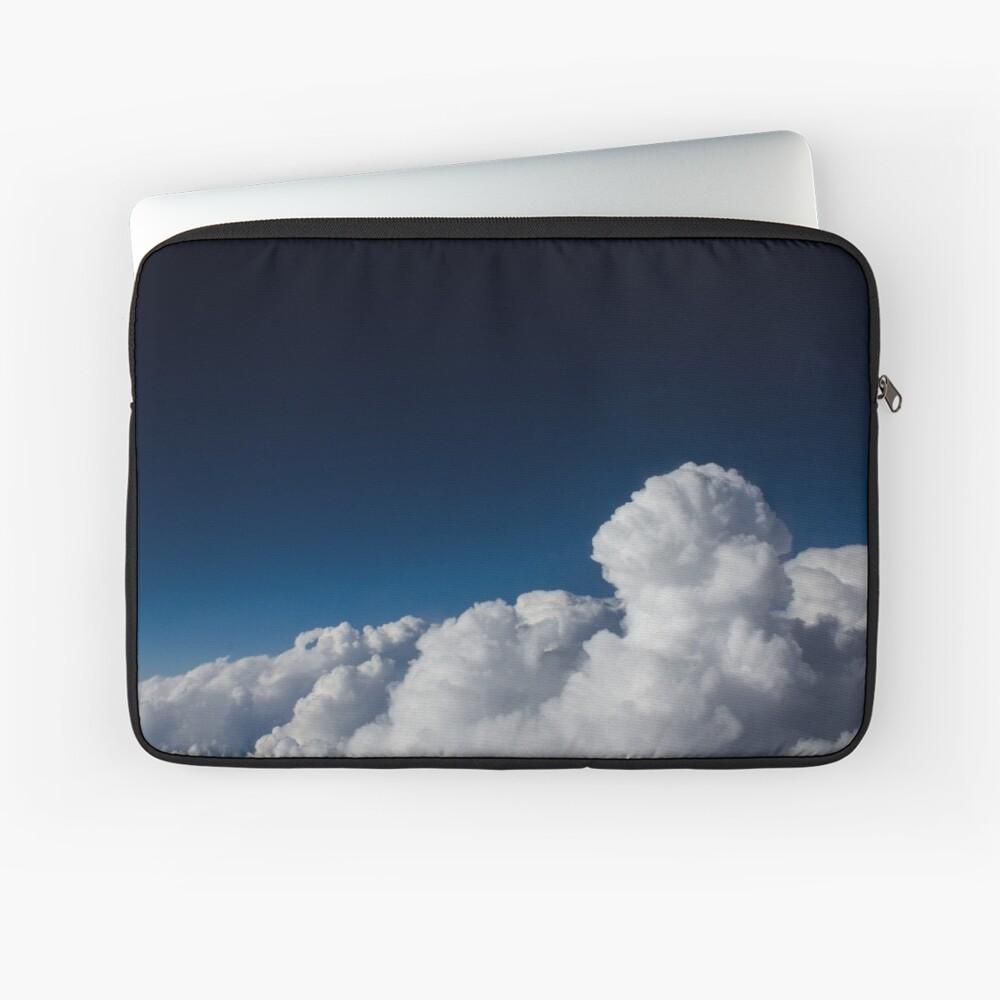 Clouds up High Laptoptasche