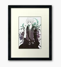 Cloud Strife Framed Print