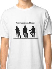 Conversation Street - The Grand Tour Classic T-Shirt