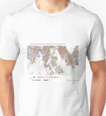 Multiple Deprivation Wandsworth Common ward, Wandsworth T-Shirt