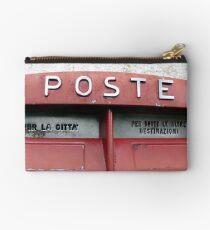 Poste Studio Pouch