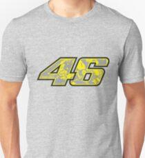 Vallentino Rossi Unisex T-Shirt