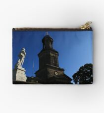Shrewsbury Boer War Memorial Studio Pouch