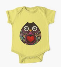 Owl's Hatch Kids Clothes