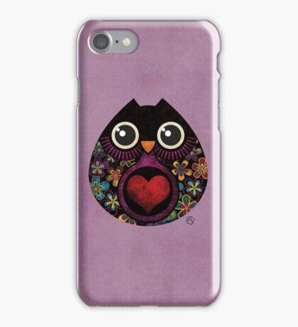 Owl's Hatch iPhone Case/Skin