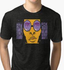 Sly Family Stone Tour Tri-blend T-Shirt