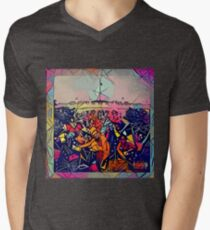 Abstract To Pimp A Butterfly T-Shirt