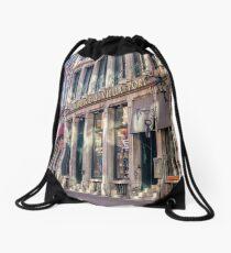 Auberge Drawstring Bag