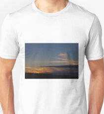 Sunset in Cornwall T-Shirt