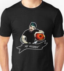 Antisepticeye ~ SAY GOODBYE Unisex T-Shirt