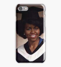 michelle II iPhone Case/Skin