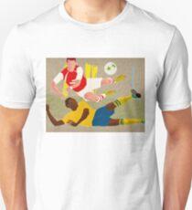Soccer-Deciding Game T-Shirt
