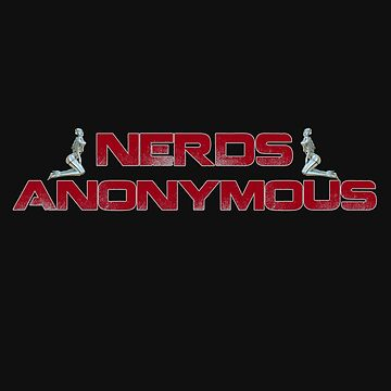 Nerds Anonymous by voidex11